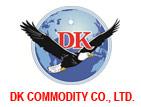 DK COMMODITY CO; LTD