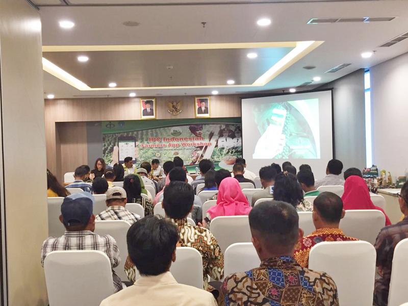 ipc-farmer-app-seminar-belitung-2019