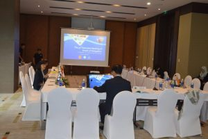 The 47th Meeting of HOD IPC