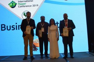 Business Session Meeting – IPC 2019