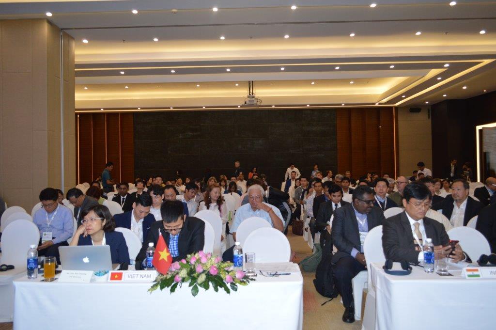 PepperExim Meeting – IPC 2019