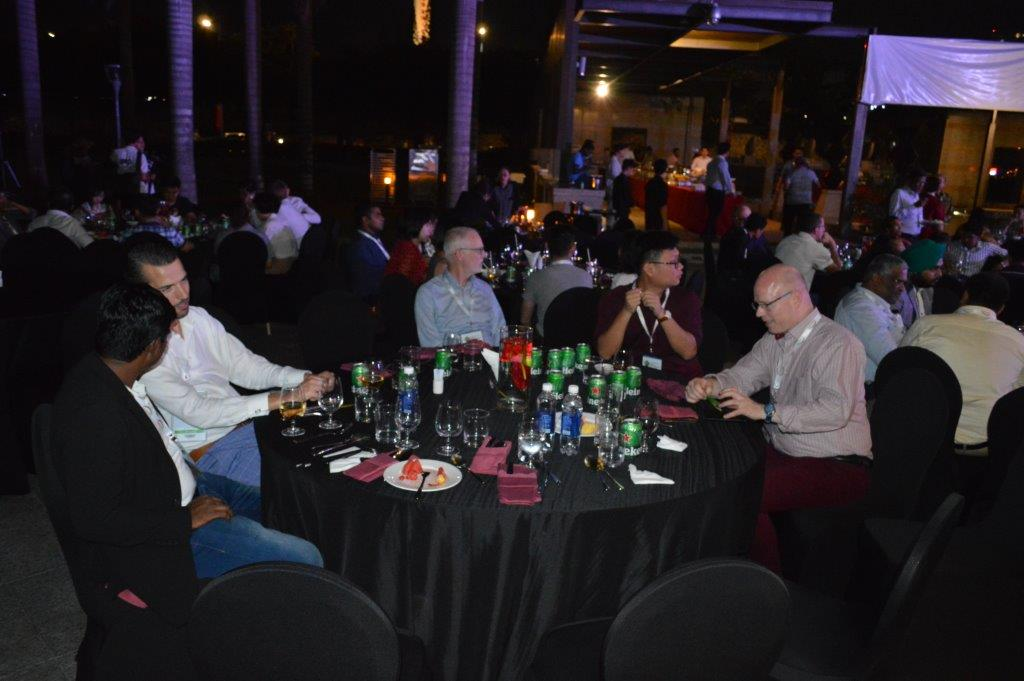 Gala Dinner – International Pepper Conference 2019